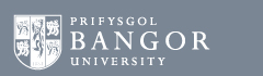 The crest of the University of Wales, Bangor